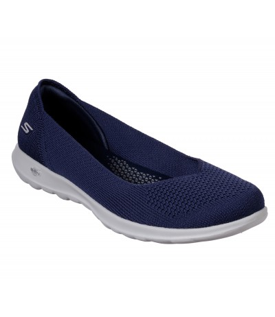 Ballerines Skechers femme ultra souple et confortable