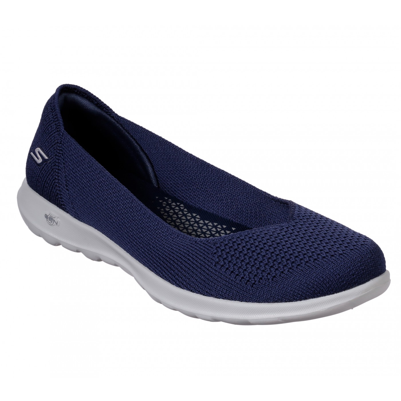Ballerines Skechers femme ultra souple et confortable ...